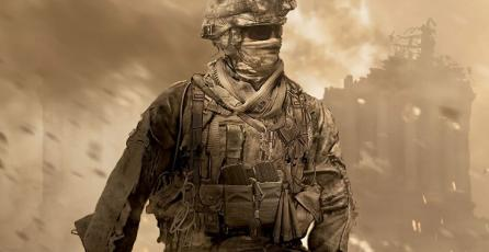 ¡El remaster de <em>Call of Duty: Modern Warfare 2</em> ya está disponible!