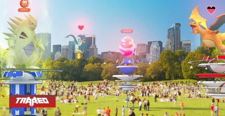 Pokémon GO permitirá pronto hacer raids desde tu casa y más