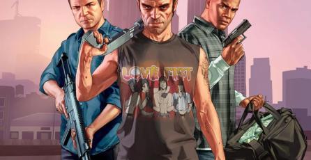Rockstar Games se suma a la lucha contra el coronavirus
