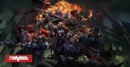 League of Legends: El nuevo albúm de Pentakill ya está en producción
