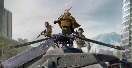 Activision banneó a miles de tramposos de <em>Call of Duty: Warzone</em>