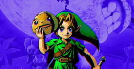 <em>Majora's Mask</em>: la Ocarina de la nostalgia