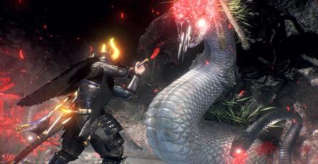 Team Ninja cede a presión de jugadores y hace más fácil <em>Nioh 2</em>