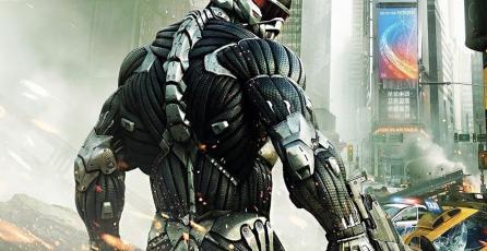 Inesperada publicación insinúa el regreso de <em>Crysis</em>