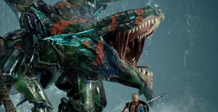 Phil Spencer confirma que <em>Scalebound</em> no está en desarrollo