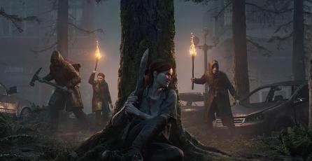<em>The Last of Us: Part II</em> fue retrasado de manera indefinida