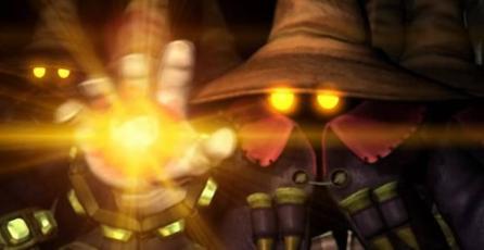 Actualización para <em>Final Fantasy IX</em> terminó borrando todo el juego