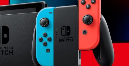 Quédate en casa con alguno de estos juegos para Switch; cuestan menos de $500 MXN