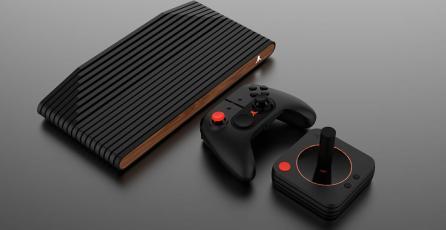 Cocreador de Xbox demanda a Atari por no pagar el diseño de su consola