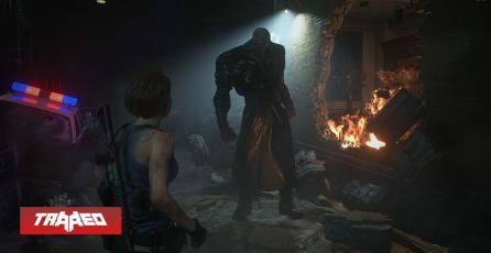 Resident Evil 3 Remake ya se encuentra disponible para PC, PS4 y Xbox One