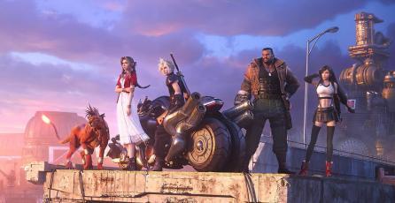 Fans creen que trailer de <em>Final Fantasy VII Remake</em> tiene muchos spoilers