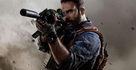 Así puedes jugar gratis el multiplayer de <em>Call of Duty: Modern Warfare</em>