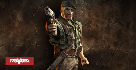 Anuncian nuevo Commandos para PC, PS5 y Series X