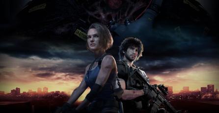 <em>Resident Evil 3</em>