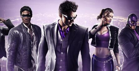 Remasterización de<em> Saints Row: The Third</em> podría estar en camino