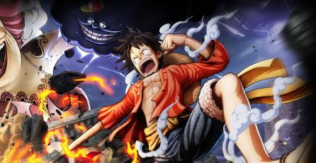<em>One Piece: Pirate Warrios 4</em>