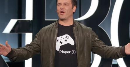 Spencer: no me gusta que piensen que todo juego de Xbox puede salir en Switch