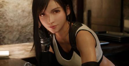 Square Enix usó IA para dar emoción y expresión a rostros en <em>Final Fantasy VII Remake</em>