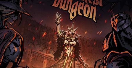 <em>Darkest Dungeon</em> recibirá modo arena y podrás pelear contra otros jugadores