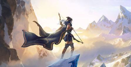 <em>Legends of Runeterra</em>, juego de cartas de <em>LoL</em>, ya tiene fecha de estreno