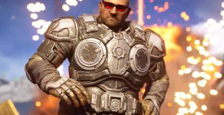 <em>Gears 5</em>: consigue gratis la ejecución Bomba Batista