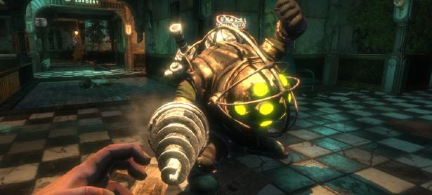 Juegos de <em>BioShock</em> para Nintendo Switch se venderán por separado
