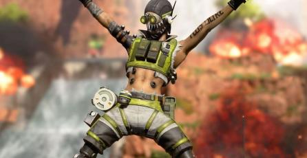 Estudio de <em>Apex Legends</em> reconoce que el cross-play entre consolas es importante