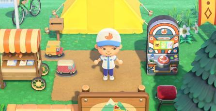 Este insecto arruinó el farmeo de tarántulas en <em>Animal Crossing: New Horizons</em>