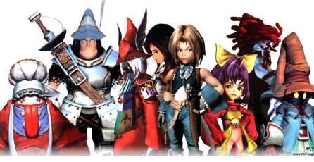 Quédate en casa: <em>Final Fantasy IX</em>, un clásico de Square que vale la pena recordar