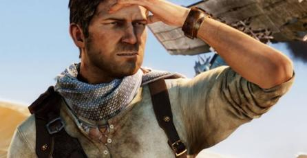 Nolan North preferiría una serie que una película de <em>Uncharted</em>
