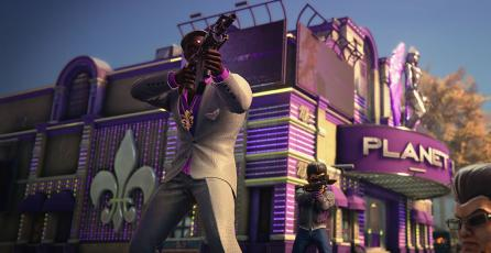 El remaster de <em>Saints Row: The Third</em> es real y así luce