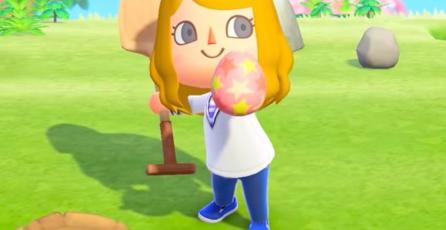 ¡Por fin! Hacen que evento de Pascua de <em>Animal Crossing: New Horizons</em> sea menos molesto