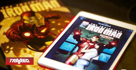 Marvel ofrece acceso gratuito a 12 de sus comics más populares