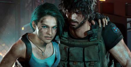 Tendrás que huir de Nemesis en este juego de mesa de <em>Resident Evil 3</em>