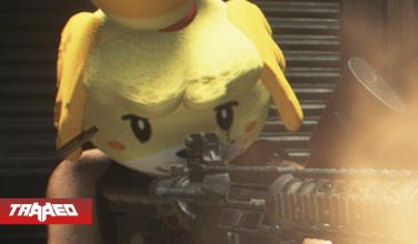 Mod de Resident Evil 3 lleva a Isabelle de Animal Crossing al destrozar zombies