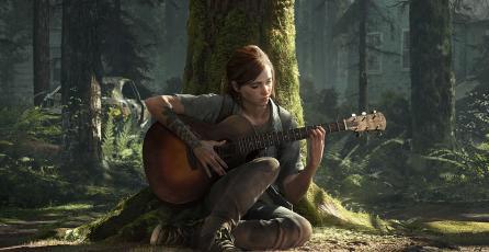 ¿Qué? <em>The Last of Us: Part II </em>desapareció de la PlayStation Store