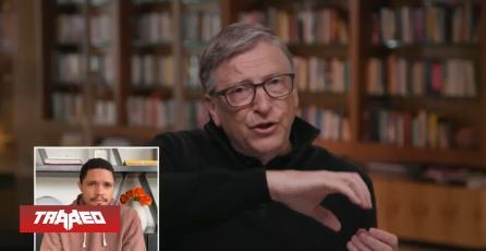 Bill Gates y la perspectiva empresarial sobre el Covid-19: ''Podemos salvar meses, porque cada mes cuenta''