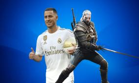 The Witcher: Wild Hunt, FIFA y más