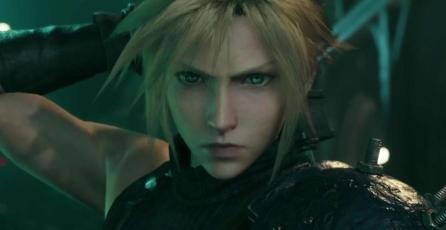 Fan recrea la espada de Cloud para celebrar el debut de <em>Final Fantasy VII Remake</em>