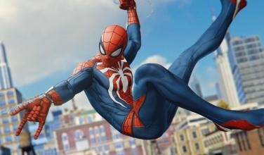 Usuarios de PlayStation Now pueden descargar <em>Marvel's Spider-Man</em>