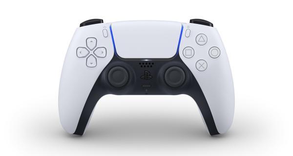 OFICIAL: así es el control del PlayStation 5, la próxima consola de Sony