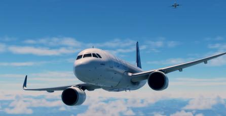 <em>Microsoft Flight Simulator</em> unirá a todos los pilotos virtuales y reales del mundo