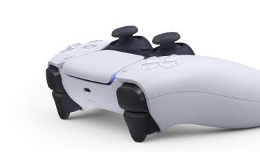 Revelación del control del PlayStation 5 es un éxito en redes sociales