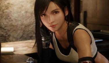 <em>Final Fantasy VII Remake</em>: así suena el tema de Tifa al estilo mariachi