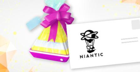 <em>Pokémon GO</em>: ¿no puedes ir a Poképaradas por el encierro? Niantic te ofrece un regalo