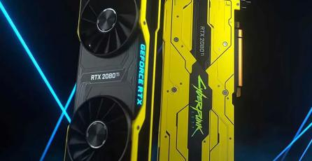 Las GPU de Nvidia de <em>Cyberpunk 2077</em> ya están en reventa y su precio es muy alto