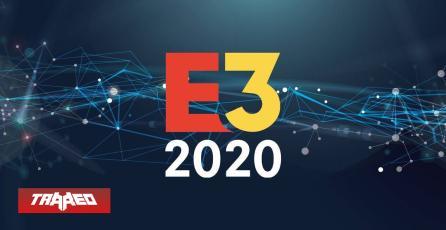 El E3 2020 cancela su versión online