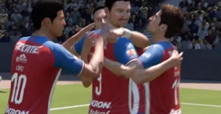 Estos serán los futbolistas que participarán en la eLiga BBVA MX