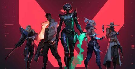 Aseguran que <em>VALORANT</em> debutará con todos estos personajes y mapas