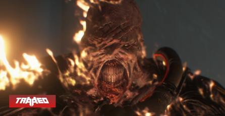 Estreno de Resident Evil 3 no pudo superar éxito de Animal Crossing en Japón